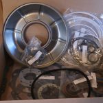 6838897 Allison Transmission Seal Kit