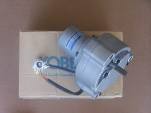 YN2406U197F4 Kobelco Throttle Motor