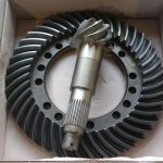 RE163175 Ring and Pinion